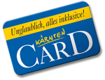 Link to Kärnten Card