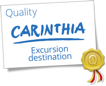 Carinthia seal of quality